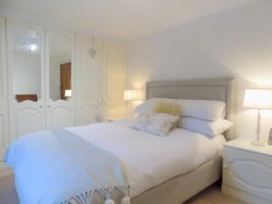 Another view of bedroom 3