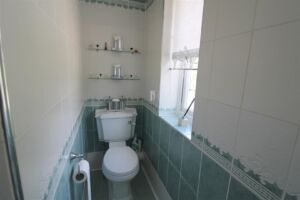 Another view of bathroom/w.c.